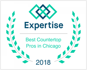 Expertise Logo 2018 Best Countertop Pros in Chicago